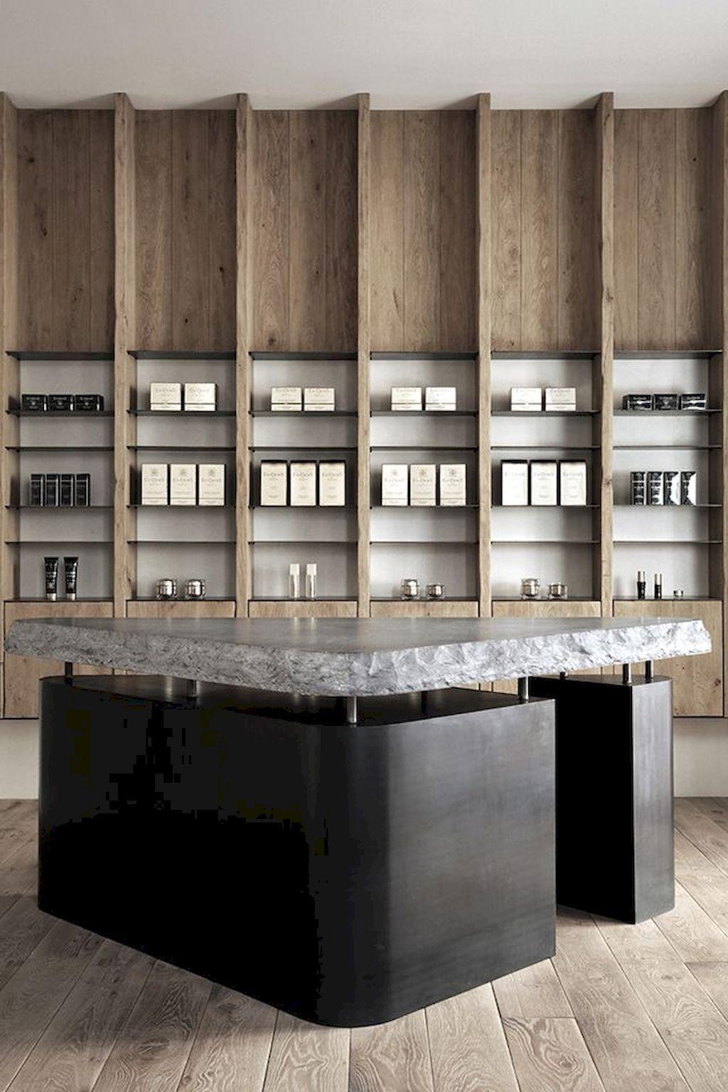 Attractive Beautiful Scandinavian Interiors For Your Home Retail Interior Design Retail Interior Spa Interior