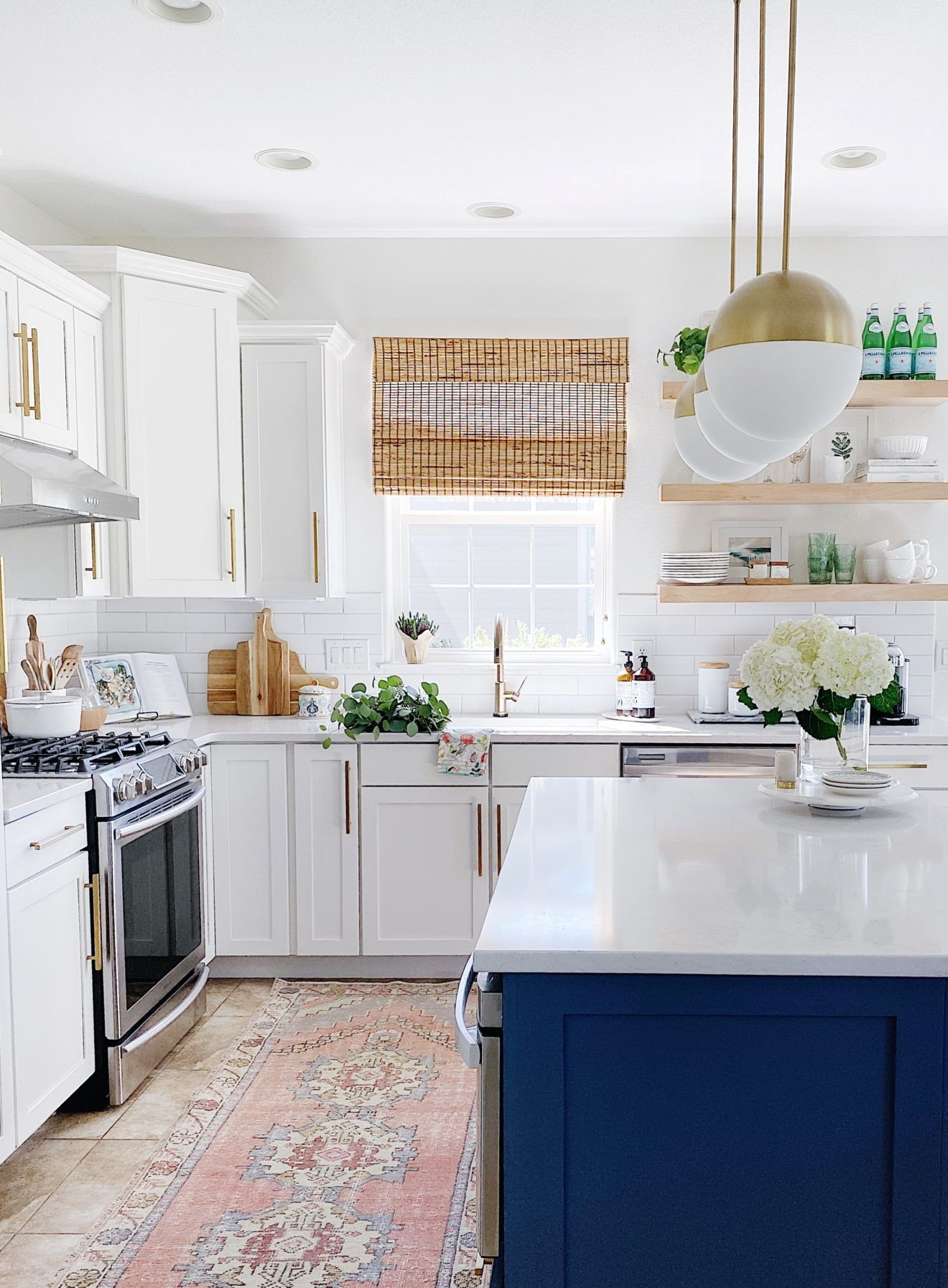 Kitchen Island Lighting Ideas For Every Style Budget Kitchen Lighting Design Kitchen Design Kitchen Lighting
