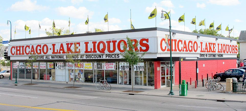 Chicago Lake Liquors Absolutely Ridiculous Prices Everyday Chicago Lake Lake Chicago