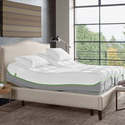 Tempur Pedic Tempur Ergo Adjustable Bed Size Dual California King