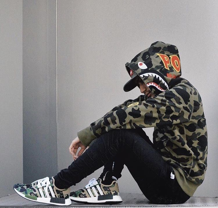 Please explain the Bape hype to me. : streetwear - reddit