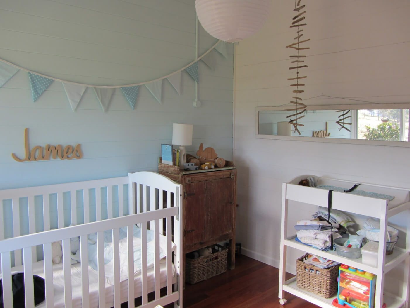 Best Baby Boy Nursery With These Ideas images
