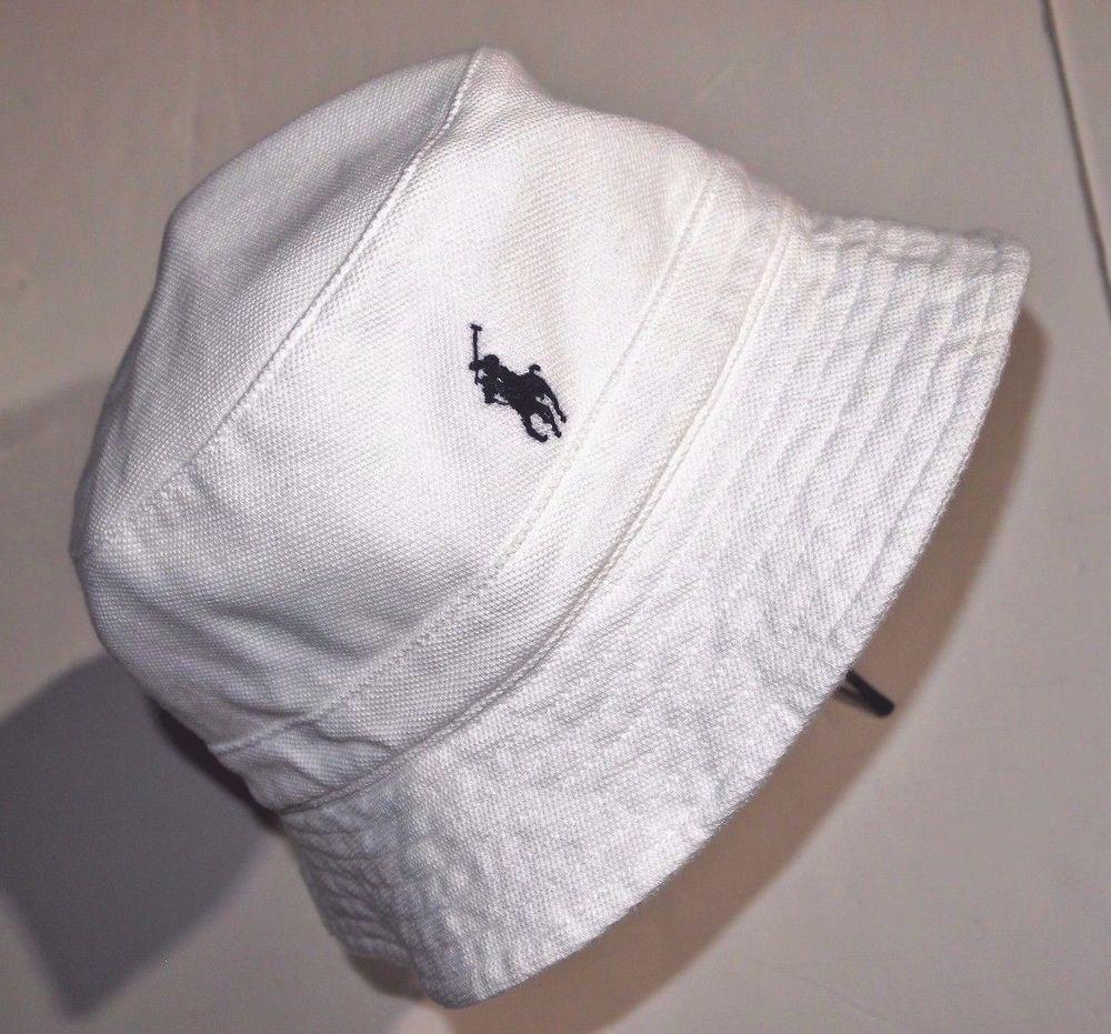 Polo Ralph Lauren men s classic mesh bucket hat size S M NEW on SALE   PoloRalphLauren  Bucket a3ace13fc06d