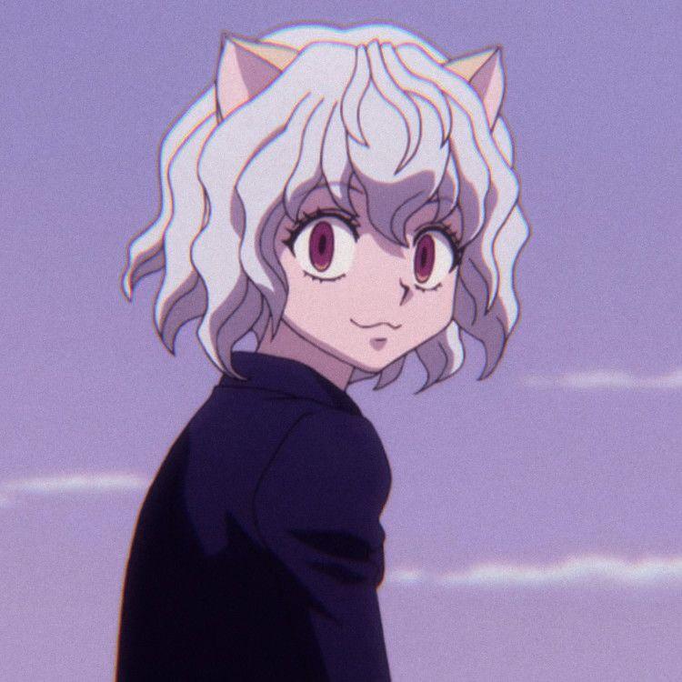 Photo of ✰ : anime icon