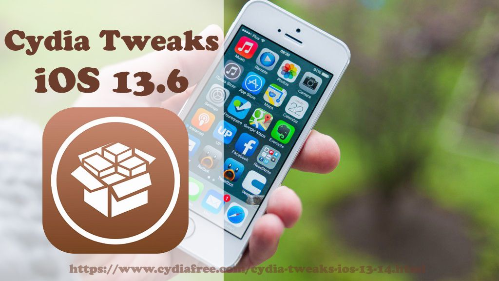 Cydia Tweaks Ios 13 6 Free App Store Party Apps Ios Apps