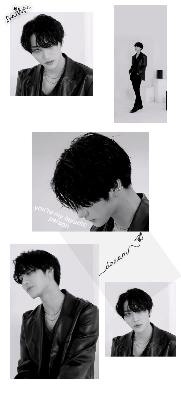 Ateez wallpaper seonghwa