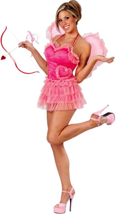 cupid mdlg cupid mdlg pink costume u0026 scary halloween costumes from our holiday day costumes section costume cauldron is the webu0027s