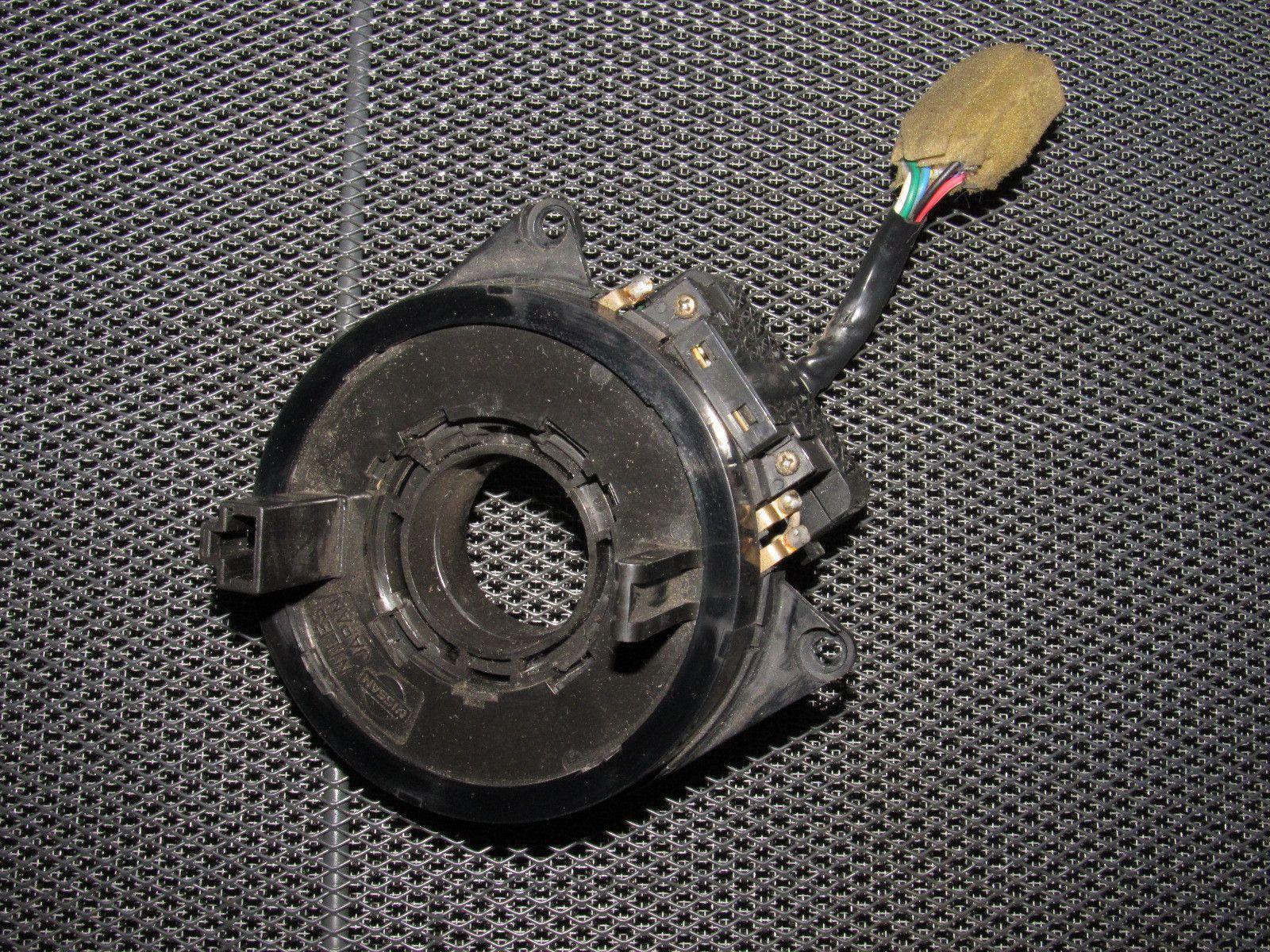89 90 91 92 93 94 Nissan 240SX OEM Steering Clock Spring Reel