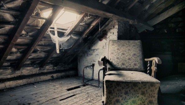 verlaten gebouw - Google zoeken