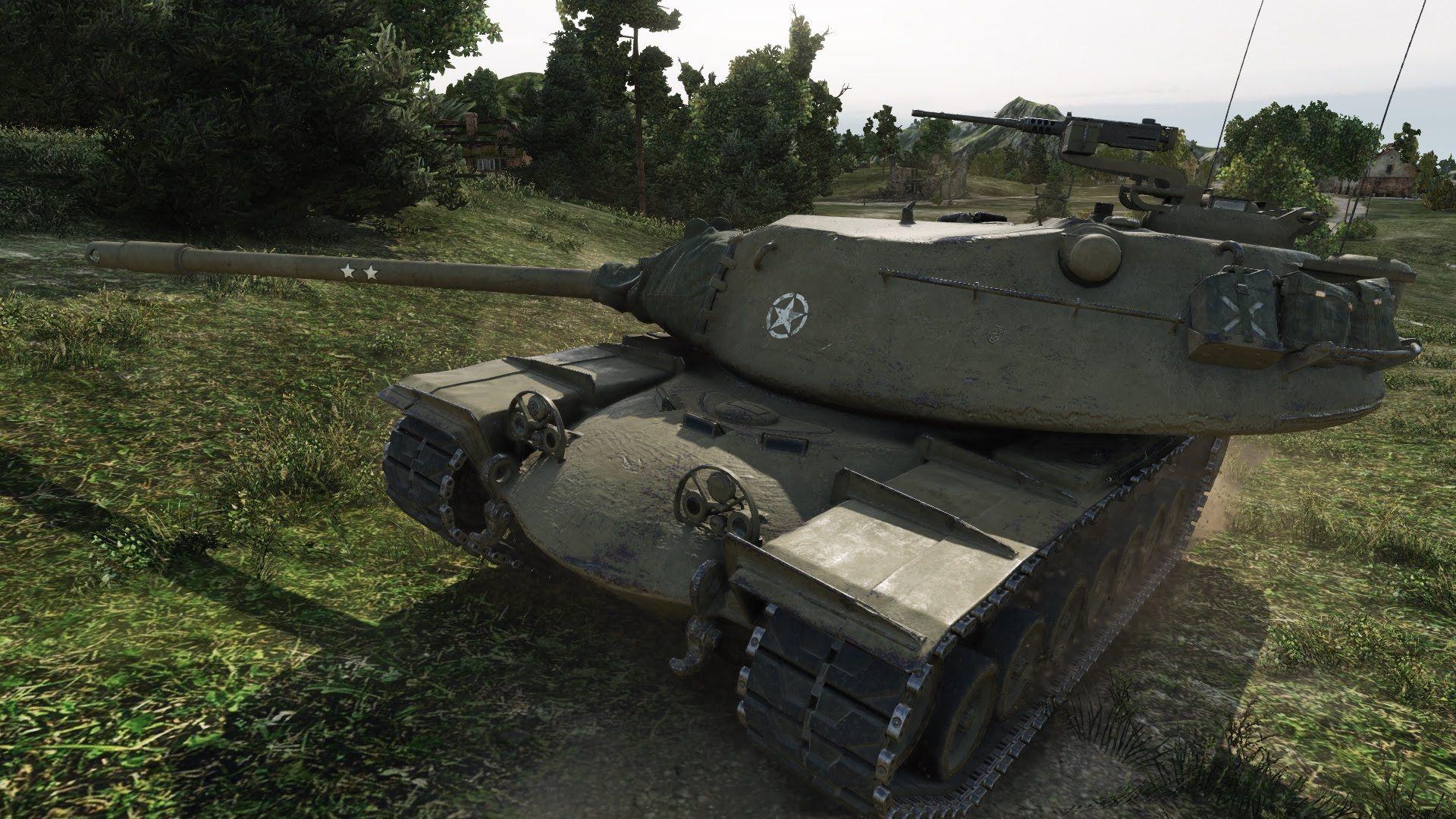 World of Tanks M103 | 10.400+ DMG - Swamp
