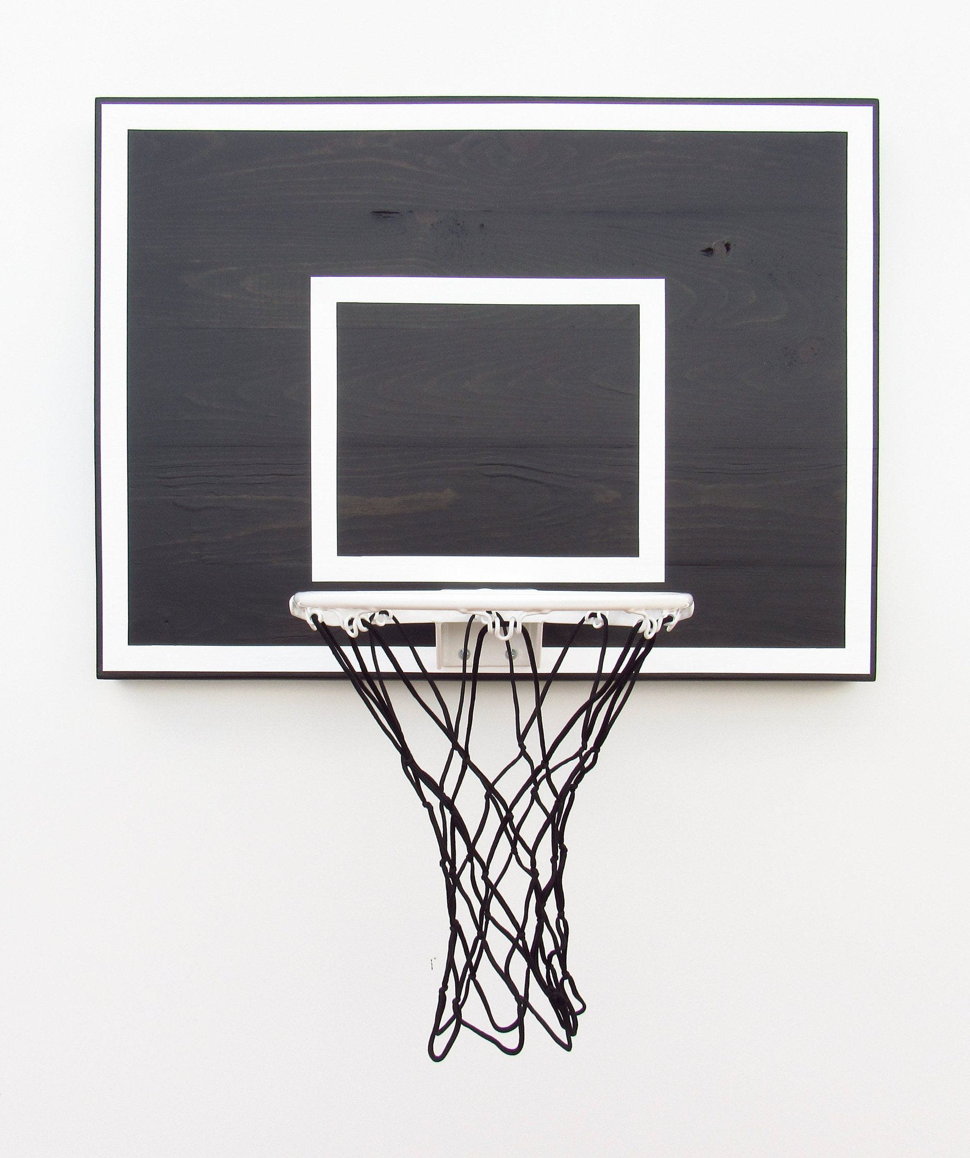 Basketball Hoops Now Come In White Our Mini Basketball Hoops Just Got A An Upgrade Https Etsy Me 2xcrzvt Indoor Basketball Hoop Basketball Hoop White Rims