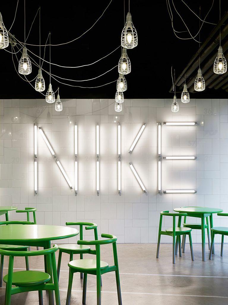 Nike Europe Hilversum Image 1 Gymfitness Center