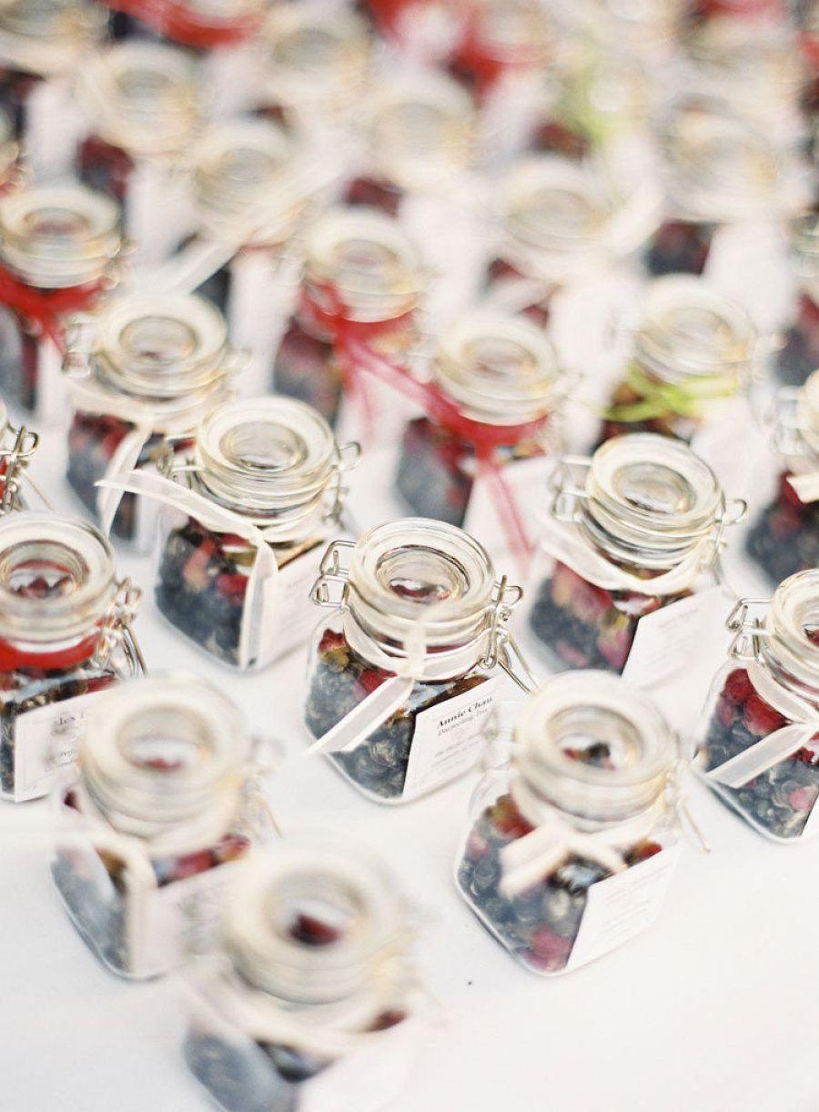 Tea blend favours #celebrate #wedding #minimal #minimalistgigi | Minimalist GiGi // GiGi