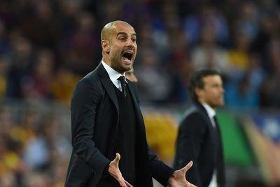 Bayern Munich Face Uphill Battle Against FC Barcelona