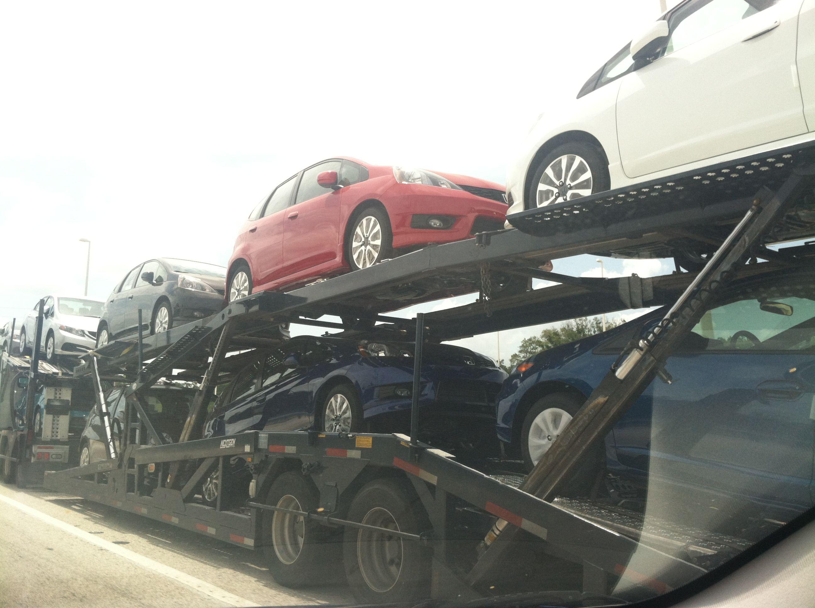 Rated 2019's Best Car Hauler Reliable cars, Car, Train car