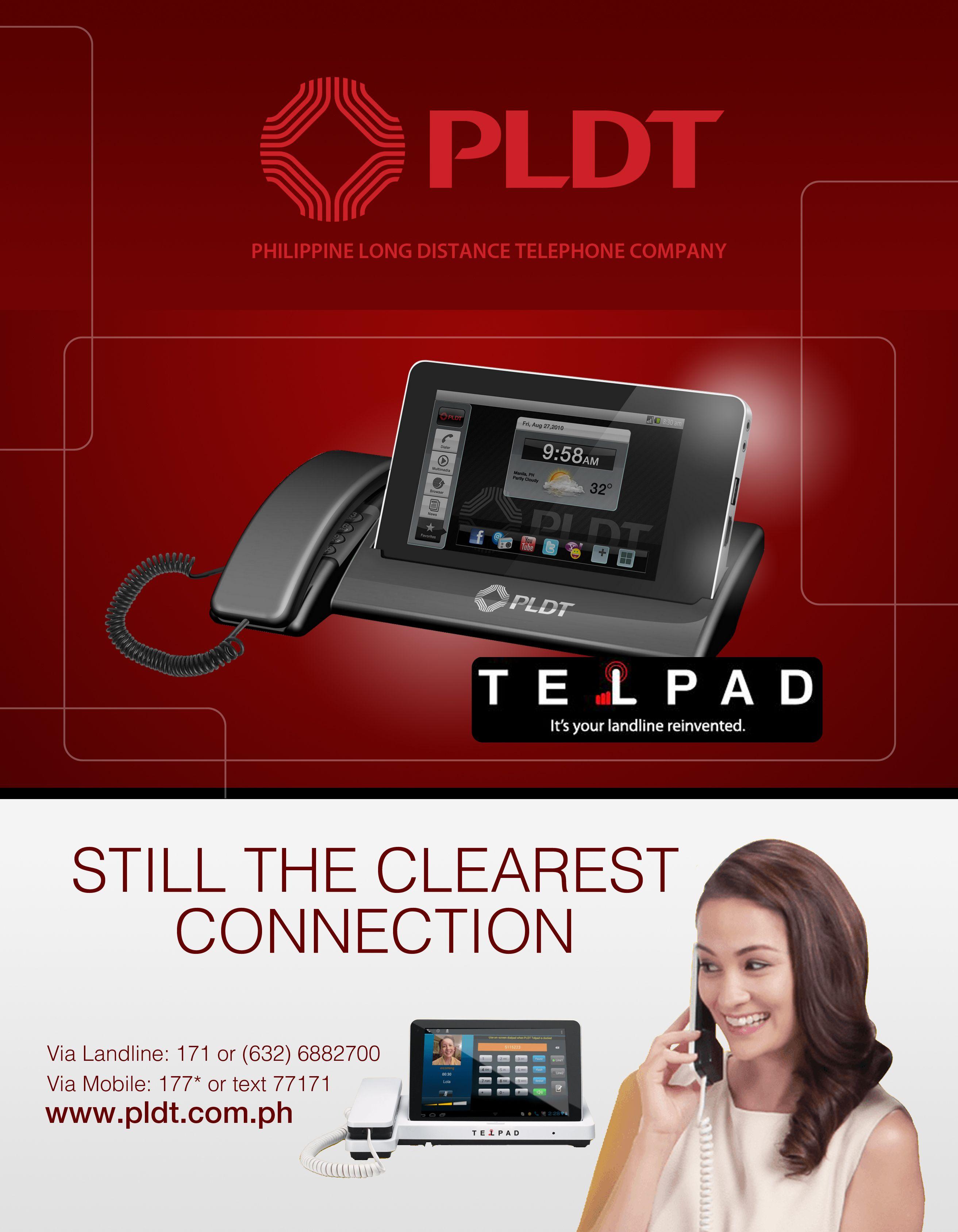 PLDT Ad | YCG Philippines | Philippines, Shopping