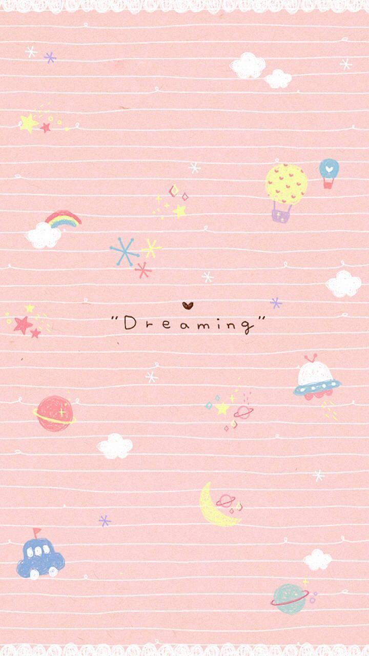 Iphone X Wallpaper 297096906666271638 Hd Cute Pastel Wallpaper