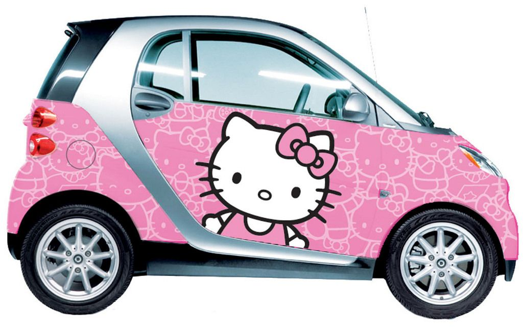 The only reason I would buy this car HK!! | Things for My Wall ...