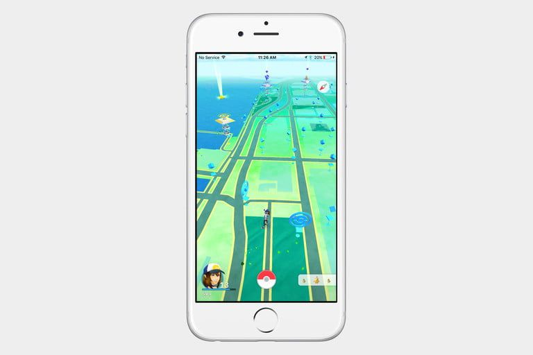 'Pokémon Go' is a Game for Everyone, But it Isn't