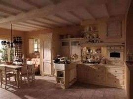 Cucine arte povera stile inglese mobili cucine componibile ...