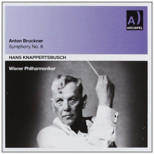 Bruckner / Knappertsbusch - Smyphony 8 Wp 29.10.1961