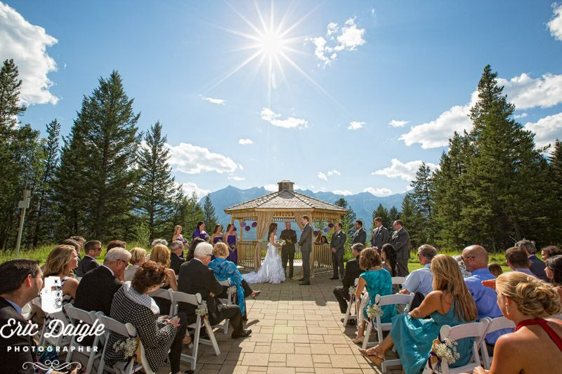 Canmore Wedding Planner Naturally Chic