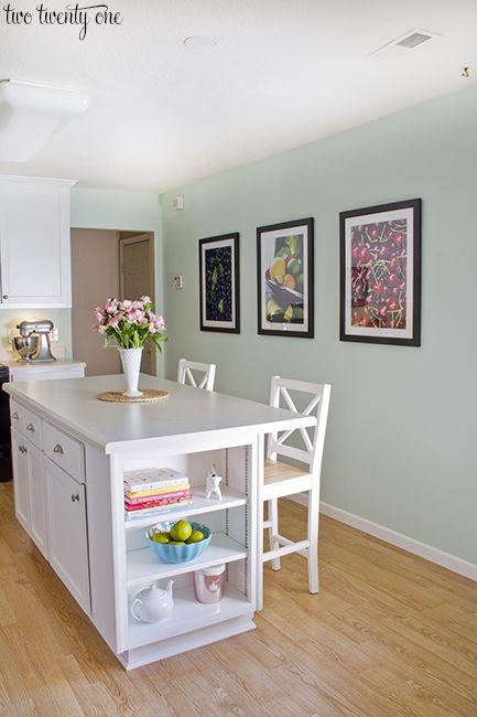 Enchanting Kitchen Cabinet Bookshelf Photos Best inspiration