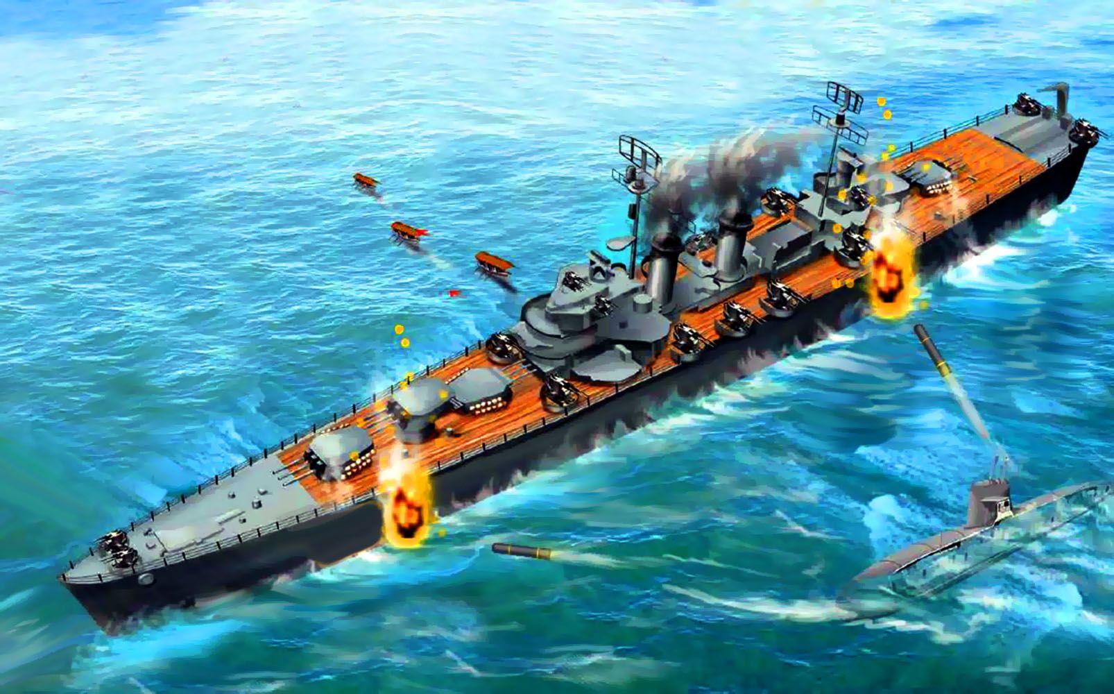 Sinking of ARA General Belgrano by British nuclear submarine