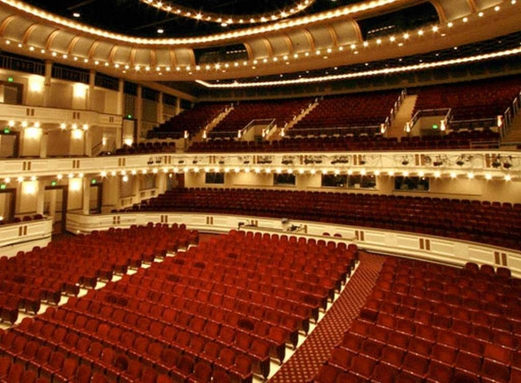 The Most Awesome And Also Lovely Saenger New Orleans