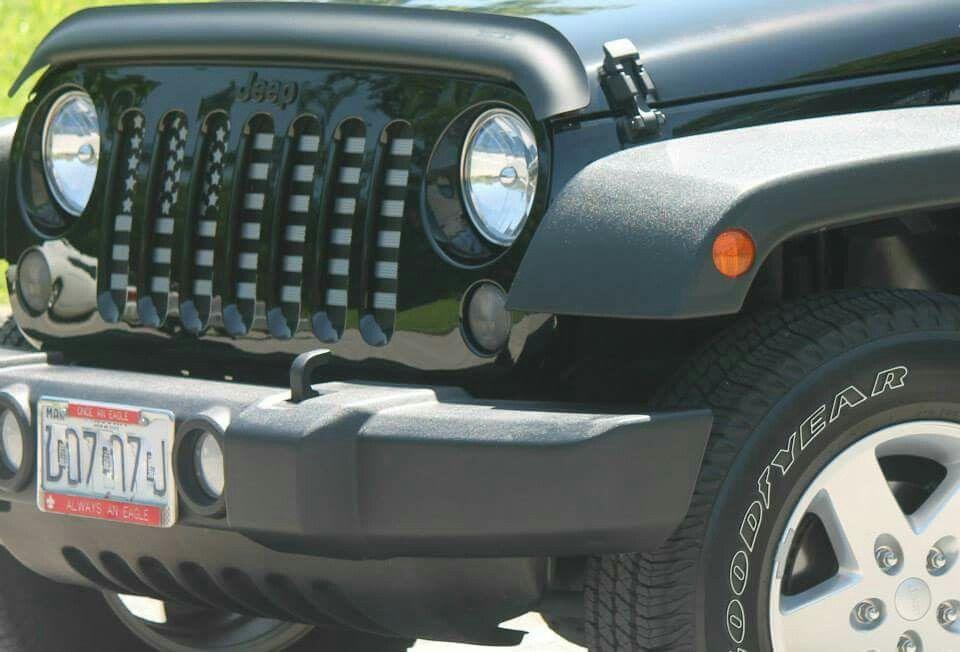 Pin On Jeep Things