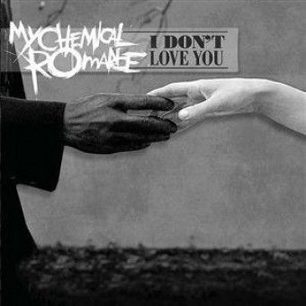 I Don't Love You - My Chemical Romance free piano sheet music and downloadable PDF.