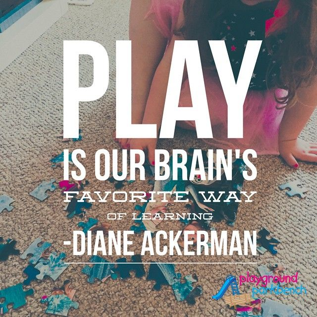 Love that my girls love puzzles - one of their favorite play activities. #kidsneedplay #kidbloggersofIG
