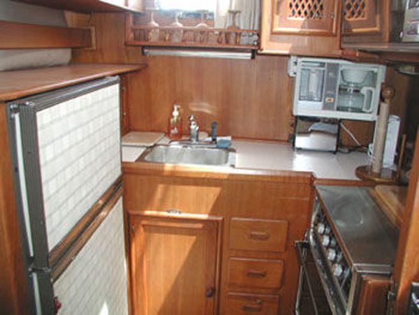 powerboat galley   Kitchen cabinets, Kitchen, Home decor