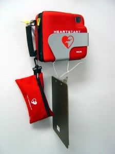 Automated External Defibrillator (AED) | Health Science