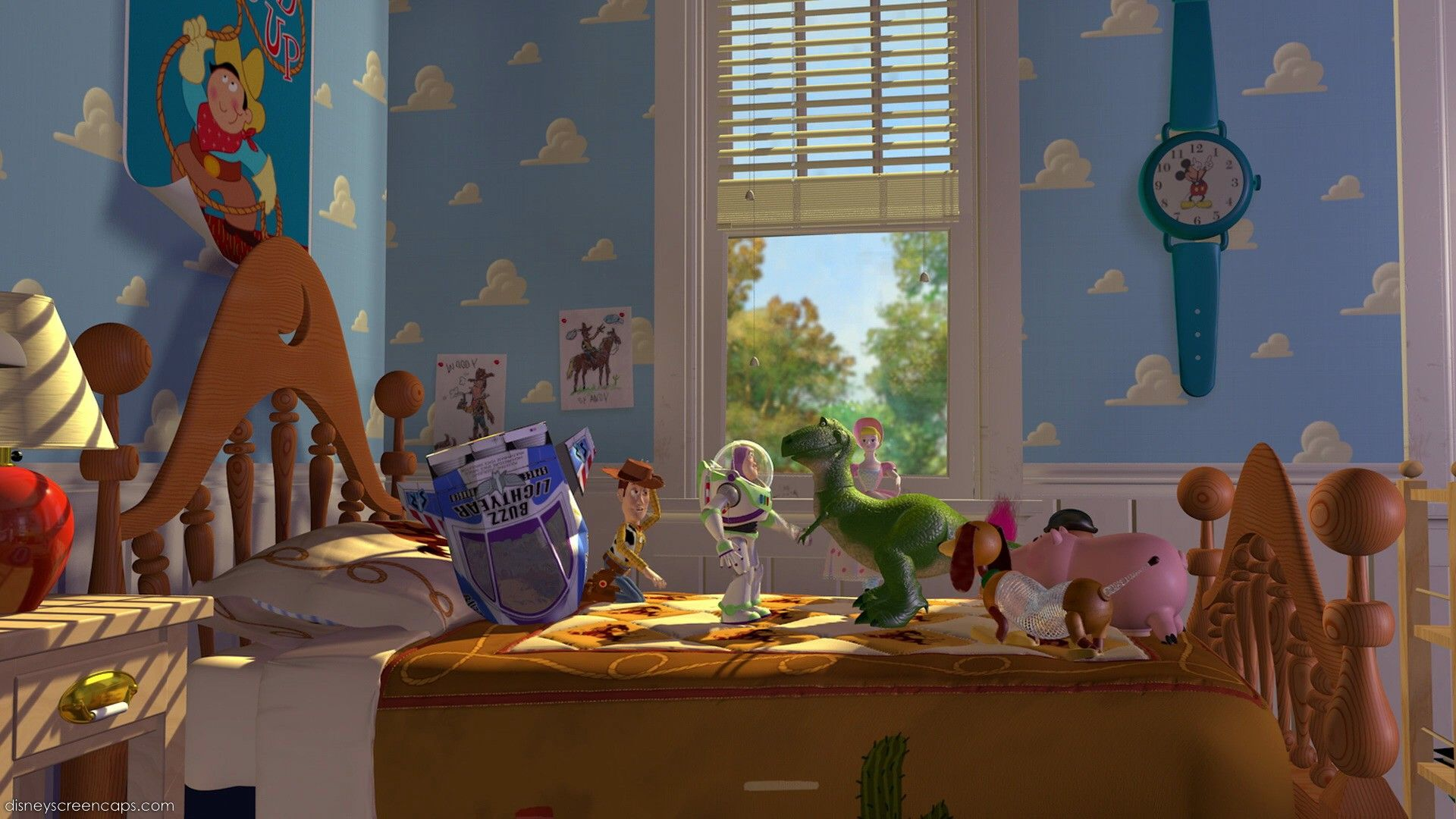 Latest 1920 215 1080 Toy Story Pinterest Disney Images