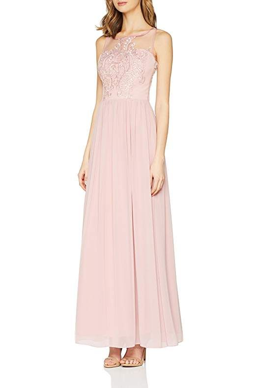 Suchergebnis auf Amazon.de für: chi chi london | Kleid ...