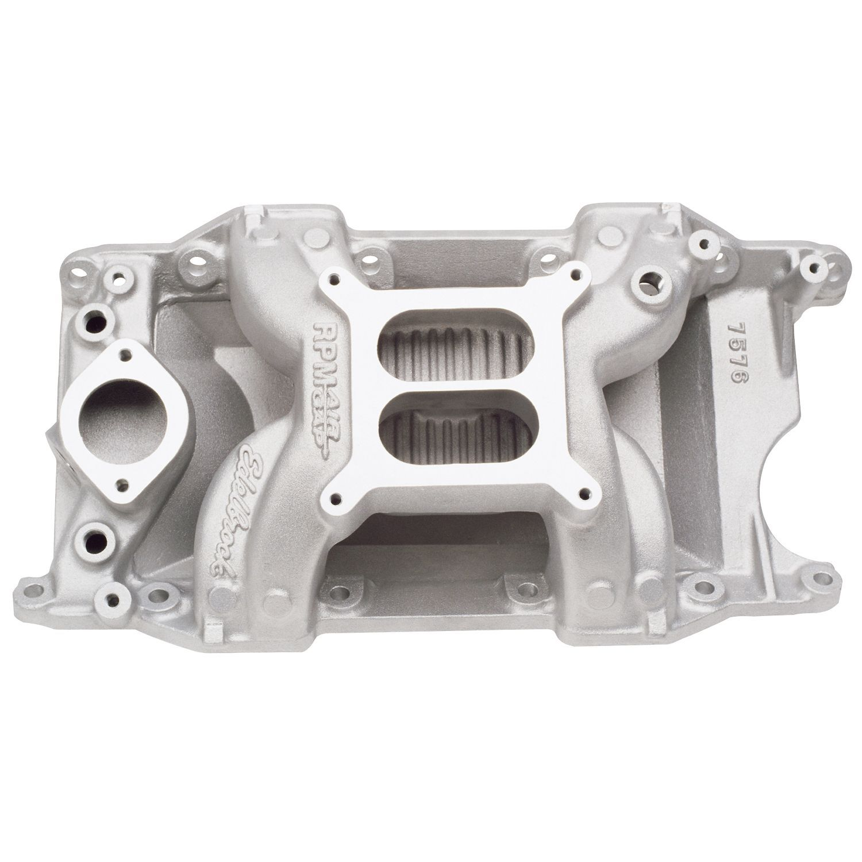 RPM Air-Gap 340/360 Intake Manifold for Small-Block Chrysler