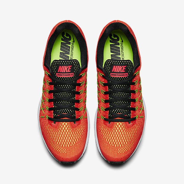 best sneakers 976c6 7fe5c Nike Air Zoom Pegasus 32 Men s Running Shoe