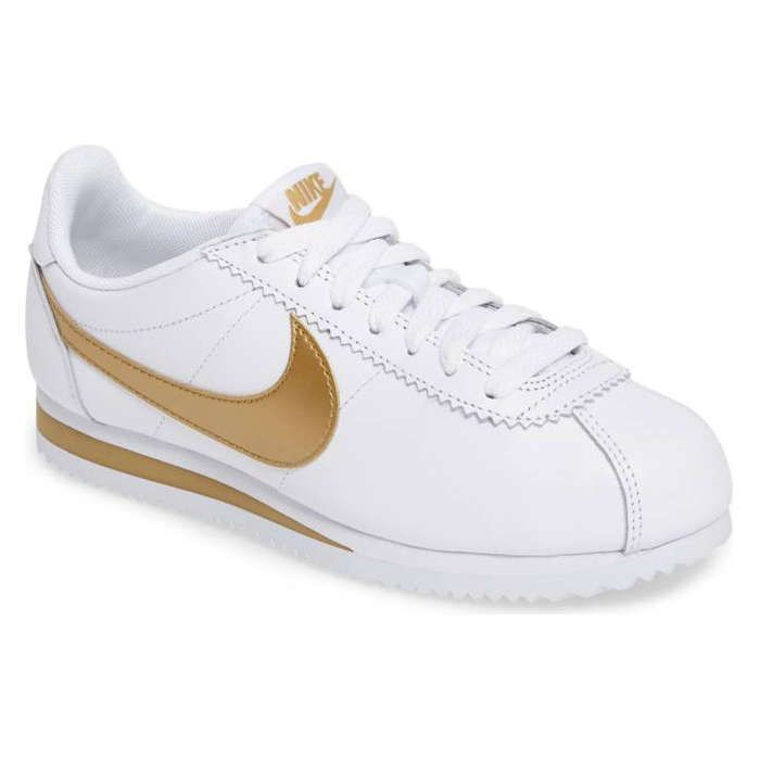 big sale bfc9c de225 Rank   Style - Nike Classic Cortez Sneaker  rankandstyle