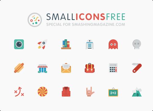 free  software icon design