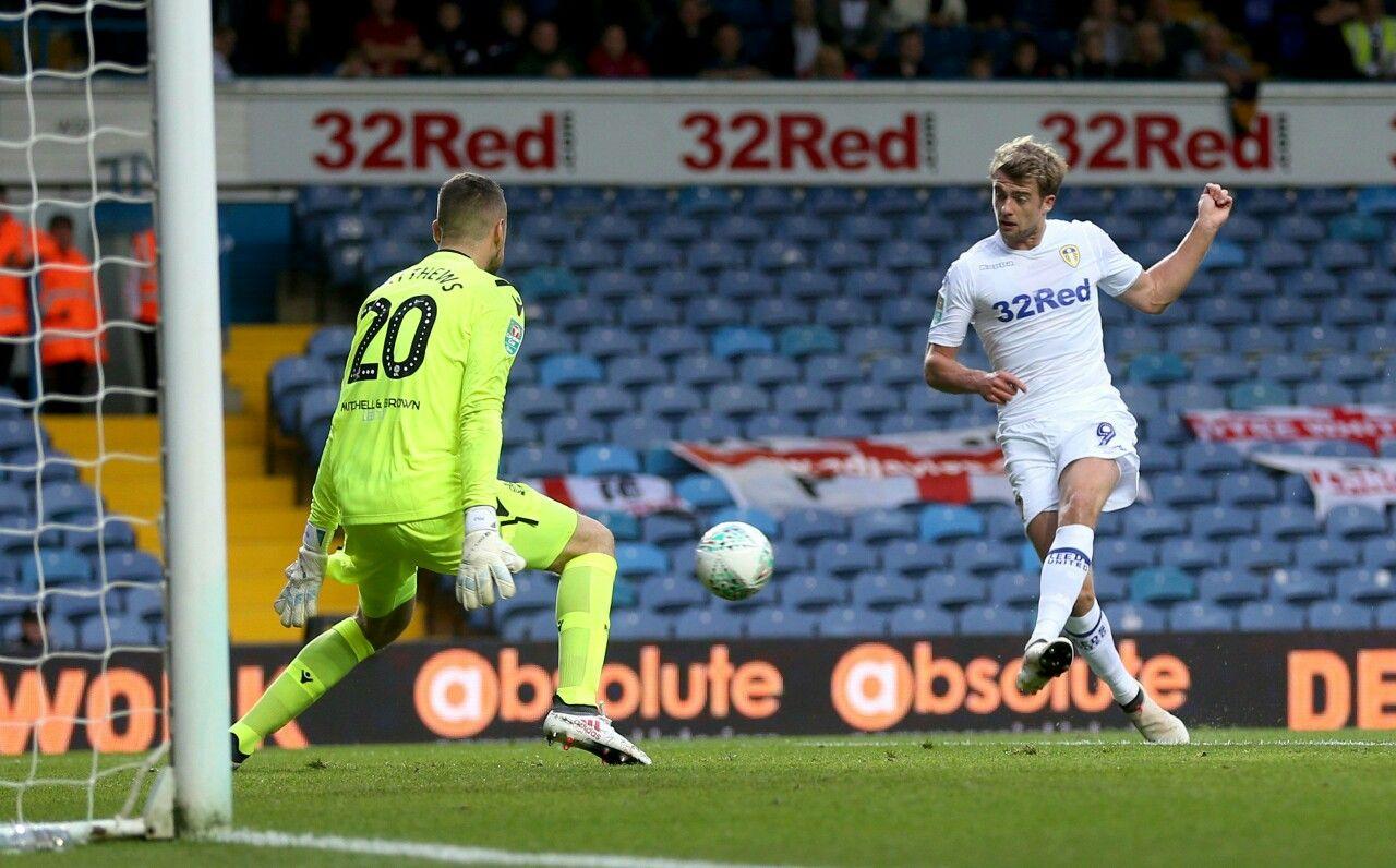 Pin on Leeds United football club