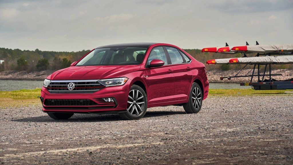 2020 Volkswagen Jetta Gli Review Sale Engine Design Release Photos