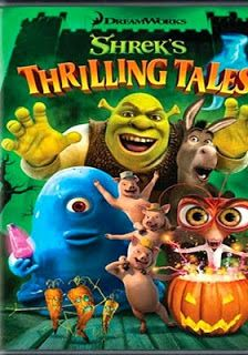 Shrek's Thrilling Tales online latino 2012 VK | Peliculas audio ...