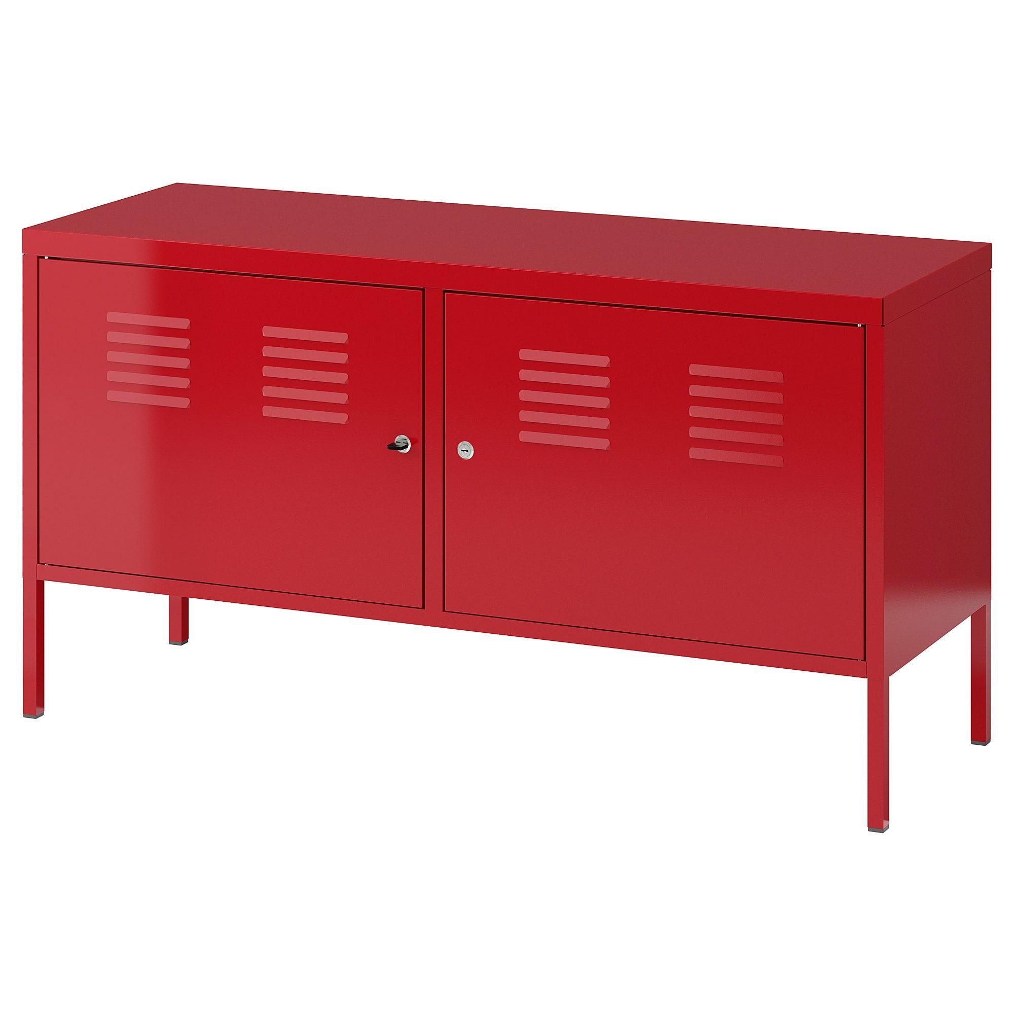 7 Idee per il mobile Ikea PS Metal Cabinet