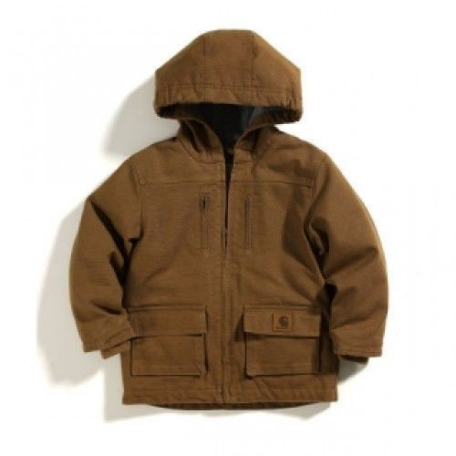 083f2226dca Carhartt Jackson Kids Jacket - Boys - Closeout $59.99 | Kids ...