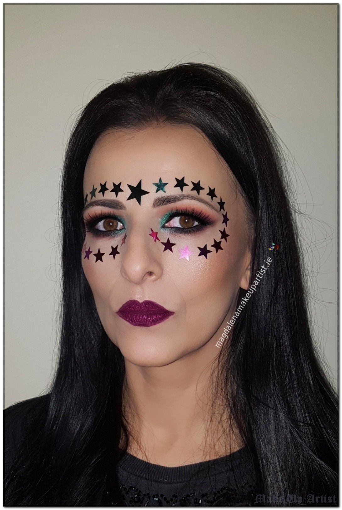 10 Undeniable Facts About Make Up Artist