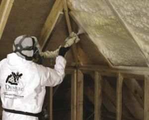 Spray Foam Insulation Great But Pricey I Think Spray Foam Insulation Polyurethane Spray Foam Spray Insulation