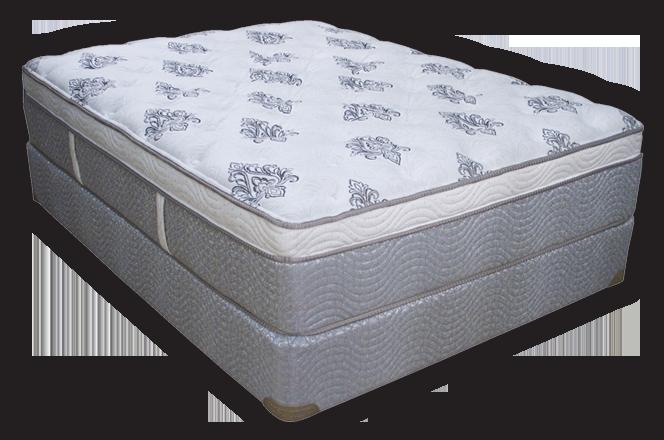 Comfort Care Select Product Restonic Made In Oregon Pillowtip Rose Series Mattress Restonic Mattress Mattress Companies