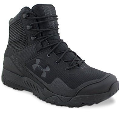 ab1e01721b7ff Amazon.com: Under Armour Men's UA Valsetz RTS Tactical Boots: Shoes ...