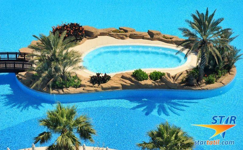 spa island. dreamy.